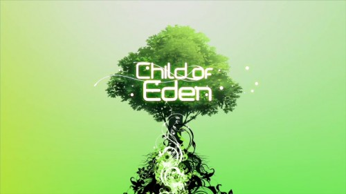 Trailer de Child of Eden, el primer MUST HAVE de Kinect