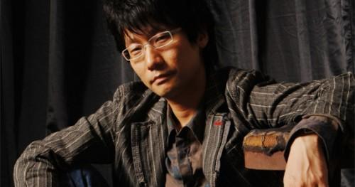 Querido Kojima: esta me la guardo