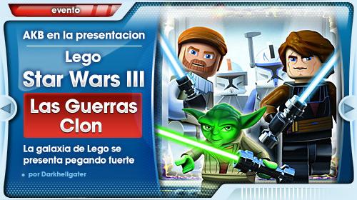 """""""Las Guerras Clon se declaran en Madrid. Aznar encabeza la manifestación No a los Jedis."""""""