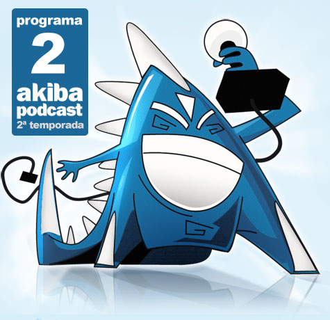AKB Podcast Temporada 2 Episodio 2
