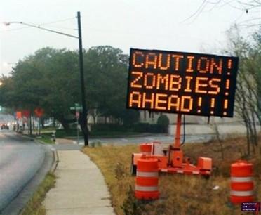 Culo zombie que veo, culo zombie que quiero