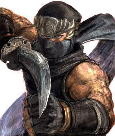 Ninja Gaiden 3 y sus desmembramientos multiplayer