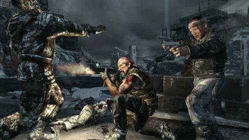 Call of the Dead, el DLC de Call of Duty Black Ops con zombies y cameos de relumbrón
