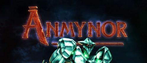 Nuevo tráiler CG de Anmynor, los Golems golpean duro