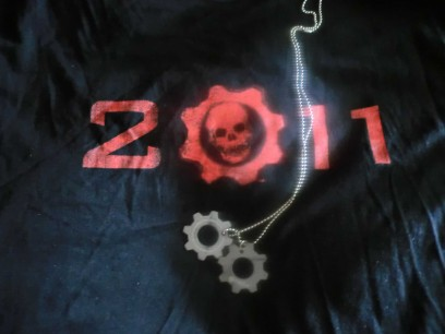 Ni la beta de Gears of War 3 se salva de los hackers
