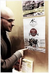 Sing for Japan BCN, crónica de un evento muy especial