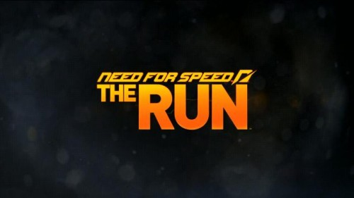 [Trailer Need For Speed The Run] ¿Te hace un coast to coast?