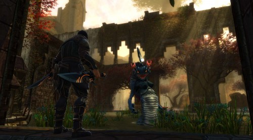 Kingdoms of Amalur, el nuevo Action-RPG de EA