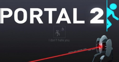 Portal 2: se vende torreta defensiva, razon aquí