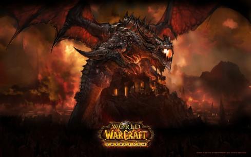 WoW Cataclysm recibe su primer parche de contenido (Actualizado)