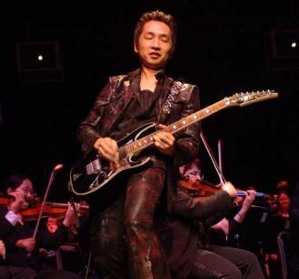Play for Japan: Yamaoka moviliza a los músicos de videojuegos para recaudar fondos