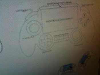 ¿Primeras imágenes de Wii 2?