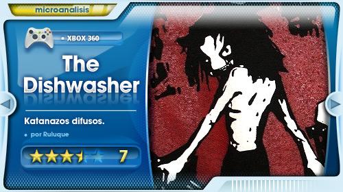 Análisis de The Dishwasher: Vampire Smile para Xbox 360