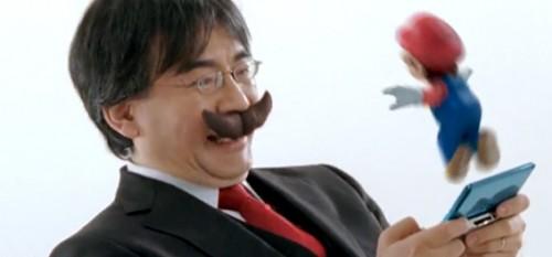 ¿Wii 2.0 será para hardcores? Ojalá…