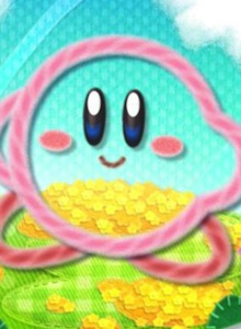Kirby's Epic Yarn llega tarde al circo