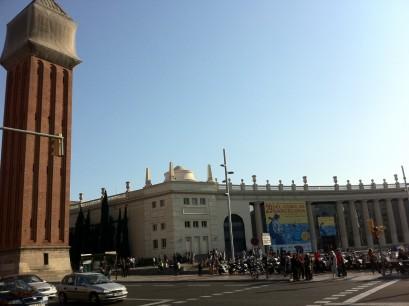 Algunas fotos del 29º Salón del Cómic de Barcelona
