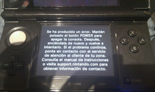 Nintendo y AKB regalamos 5 Nintendo 3DS