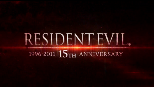 Resident Evil, trailer conmemorativo del 15 aniversario de la franquicia