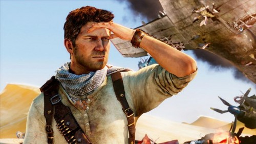 Uncharted 3 toma el relevo de Gears of War 3 como la beta más deseada del momento