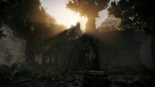 Unreal Engine vuelve a abrir bocas. Como si las hubiéramos cerrado.