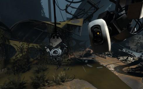 [Candidato a GODZI 2011] Portal 2