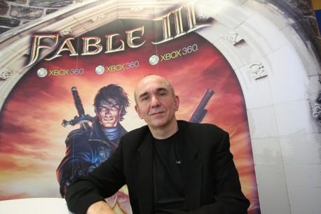 Fable se va de Lionhead y Microsoft