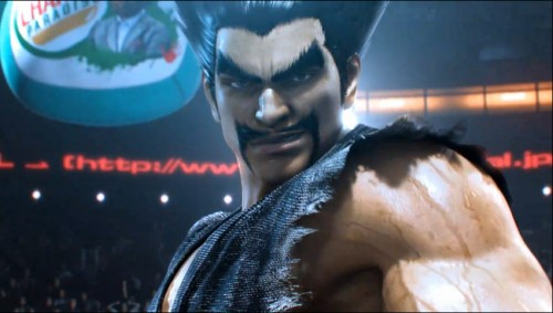 Hypeante trailer de Tekken Tag Tournament 2