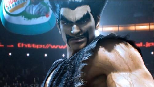 Hypeante trailer de Tekken Tag Tournament 2