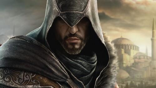 Assassin's Creed Revelations, el retorno de Ezio en Constantinopla