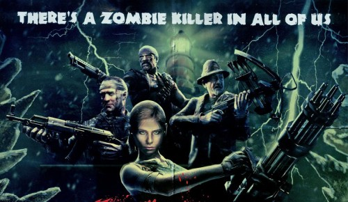 Call Of The Dead: ¿Qué opinan los actores protagonistas?