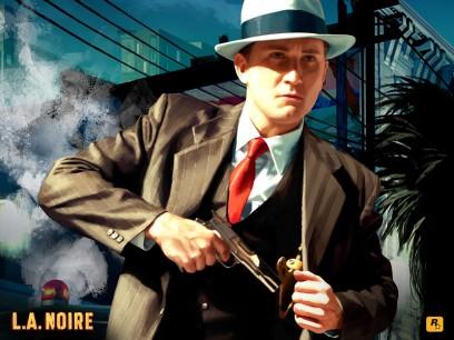 Conoce a Cole Phelps, el antihéroe de L.A. Noire