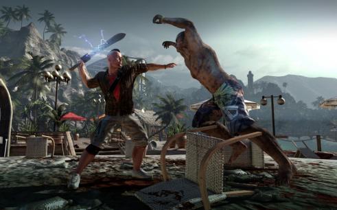 Dead Island, trailer con algo de Gameplay