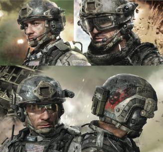 Call of Duty Modern Warfare 3, filtraciones y primeros trailers oficiales