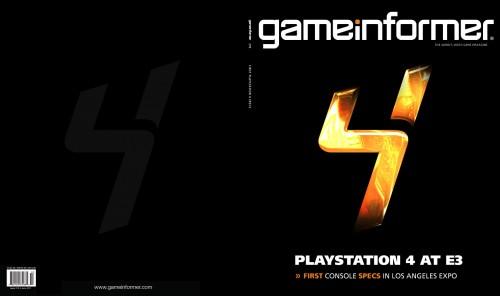 PS4: ¿Un logo puede desviar la atención de Project Café?