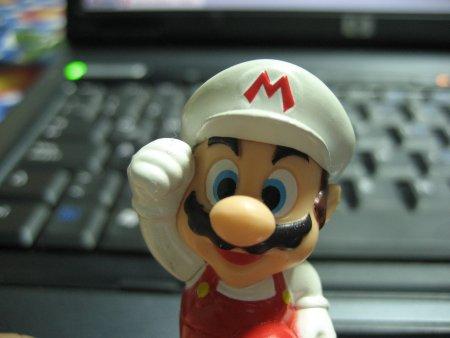 Pregunta, que Nintendo contesta