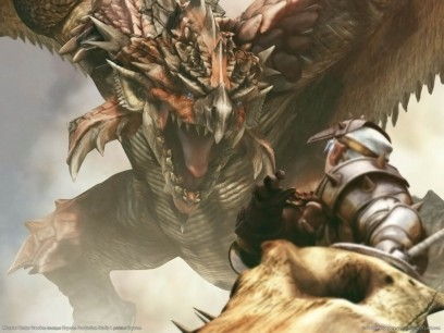 Monster Hunter 3er HD ver.: Saltando de la PSP a la PS3 con HD y 3D, porque me toca