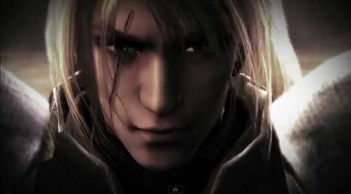 Soul Calibur V ¡Y lo que me gusta una espada…!