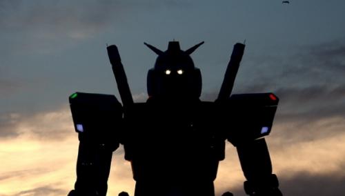 Level 5 comienza a trabajar en un RPG de Gundam aprovechando su magia