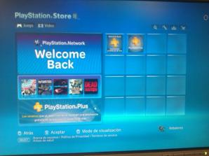 [Hackeo PSN] Corre a casa, conéctate y descarga el Welcome Pack de Sony