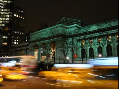 Nueva York y Videojuegos. Nadie da más. #Robertus #Fanta