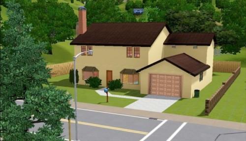 ¿Para que quieres el AutoCad si tienes Los Sims 3?