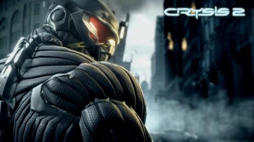 Crysis 2 DX11. Yapodéisempezar a tocaros