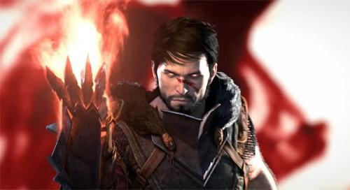 Sigamos con el «Legado» futuro DLC de Dragon Age II