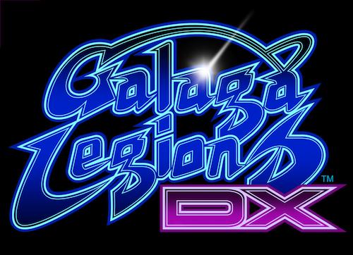Nostalgia y amor con Galaga Legions DX
