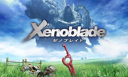 Xenoblade Chronicles y su vídeo de 18 minutos. Problem insomnio?