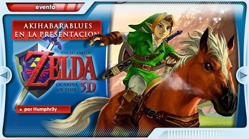 Nintendo vuelve a tocar la Ocarina