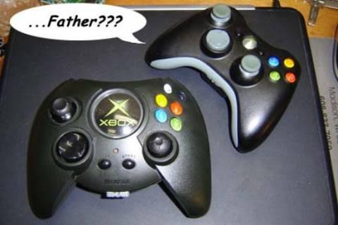 A la Xbox también le gusta volver a los clásicos
