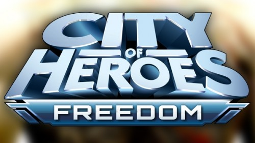 City of Heroes se suma a la moda de los free-to-play