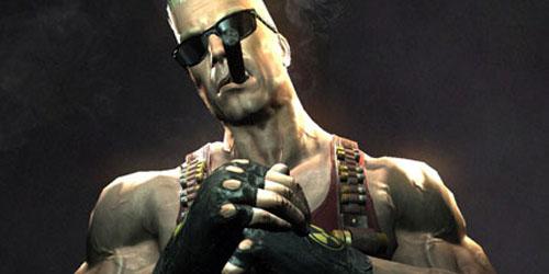 Duke Nukem ha vuelto. Y no será la última vez.