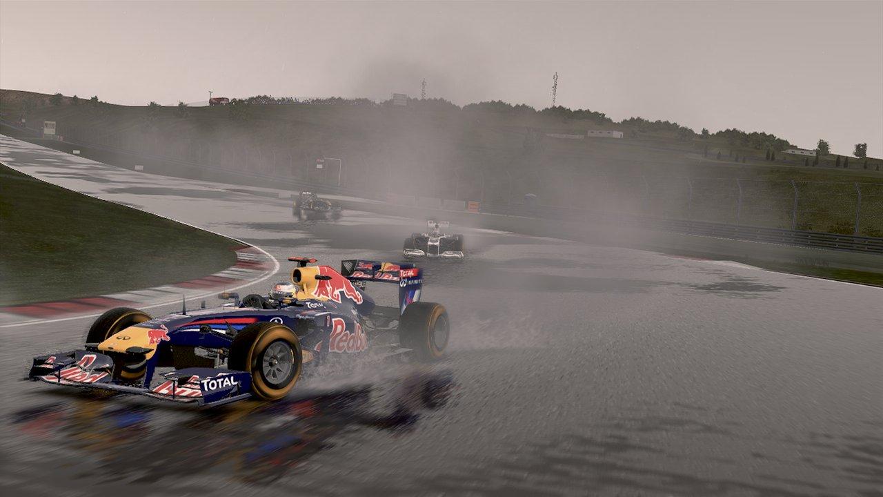 [E3 2011] Codemasters muestra las primeras imágenes de F1 2011